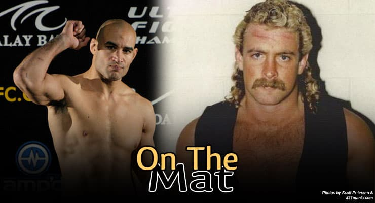 OTM482: Magnum T.A. Terry Allen and Iowa State NCAA champion Mike Van Arsdale