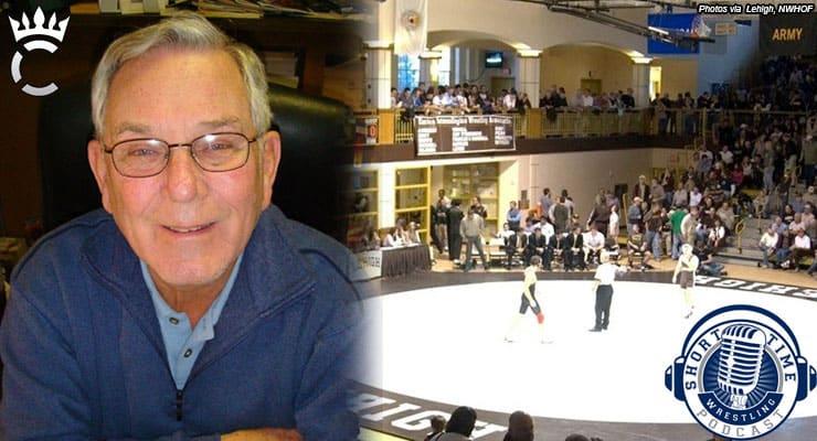 Remembering John Harmon with fellow Lehigh alum Denny Diehl – ST357