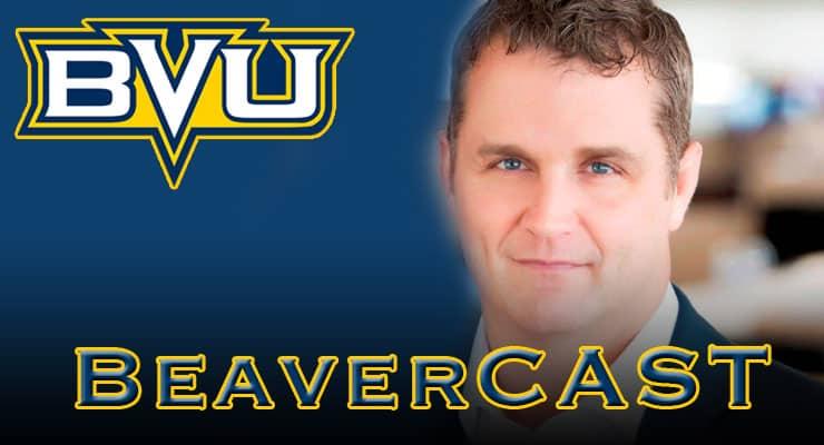 BV32: 1998 NCAA Champion & 2017 BVU Hall of Fame inductee Ryan Schweitzberger