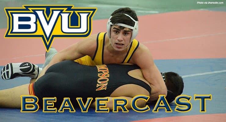 BV33: Ernesto Garcia moves from athlete to coach for 2017-18