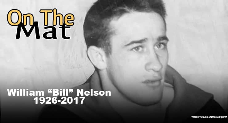 OTM498: Remembering the life and career of Bill Nelson, Olympian and three-time NCAA champion