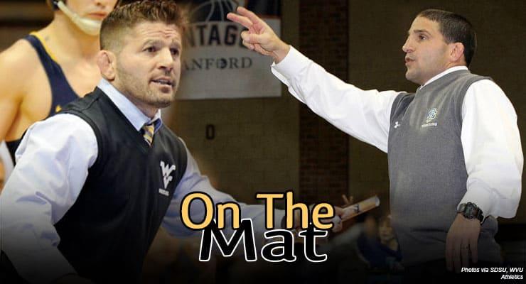 OTM500: South Dakota State head coach Chris Bono and West Virginia head coach Sammie Henson