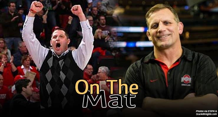 OTM499: Ohio State's Tom Ryan and Rutgers' Scott Goodale