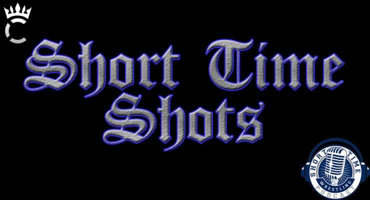 Short Time Shots – November 16, 2017