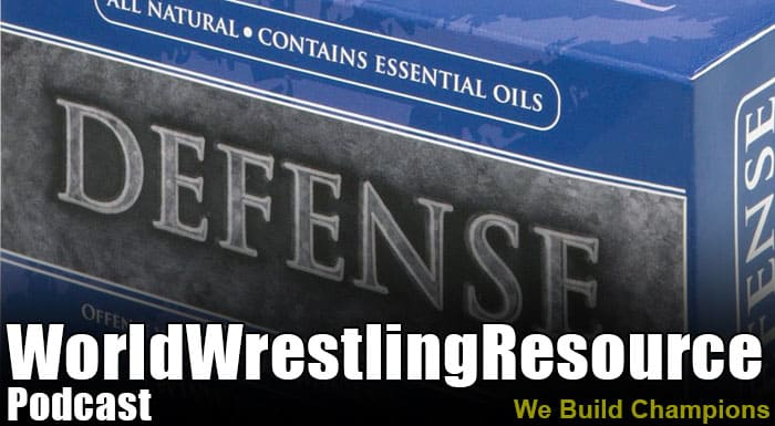 WWR54: Keeping the holiday tournaments free of funk with Defense Soap's Guy Sako