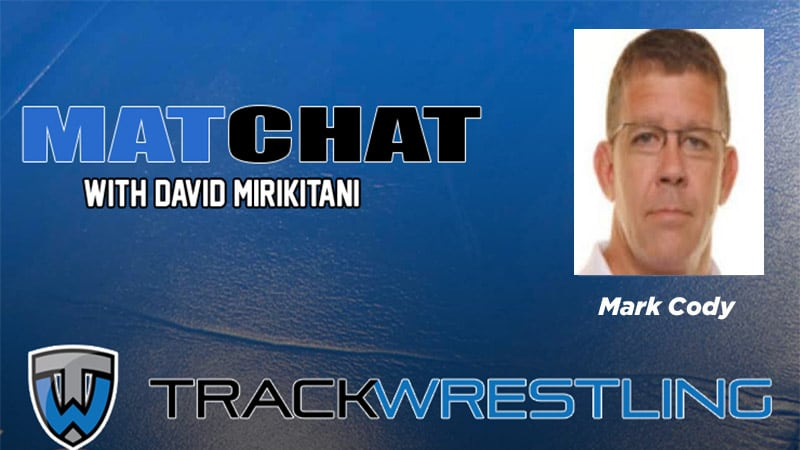MC55: New Presbyterian Director of Wrestling Mark Cody