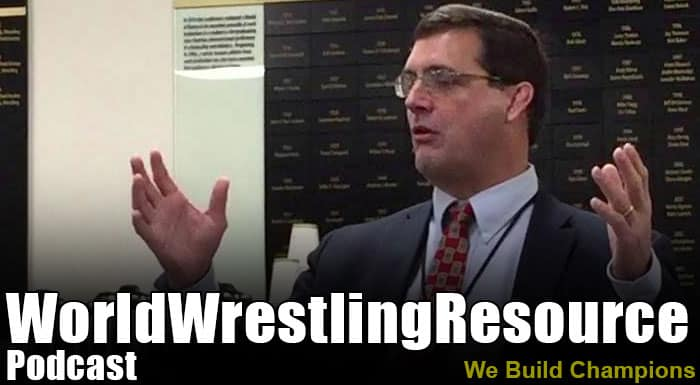 WWR55: NWCA Executive Director Mike Moyer talks Multi-Divisional National Duals and how new teams have changed the landscape