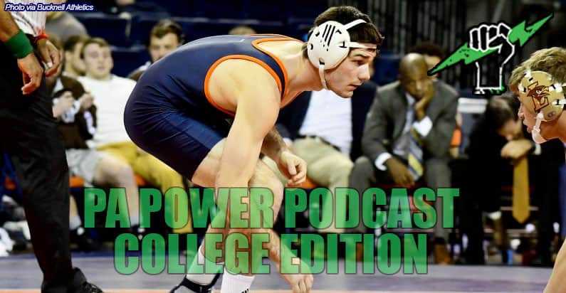PAPC22: Lee(s) Are Free, PSU/Michigan Takeaways, & Guest Tyler Smith