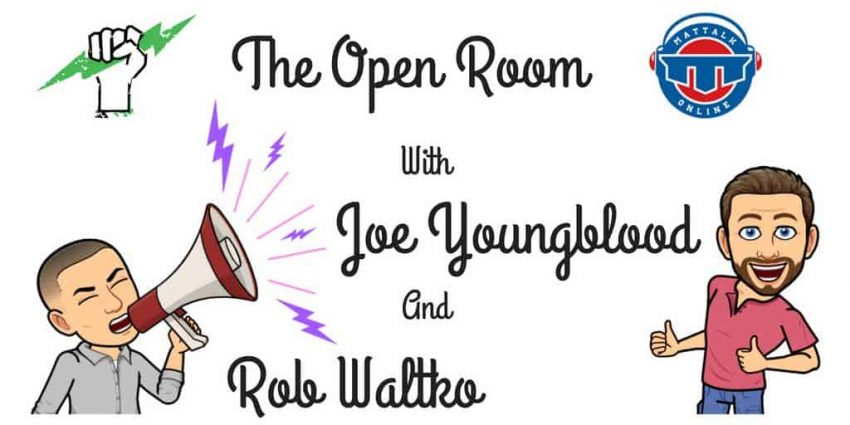 PAPC41: Midlands & Southern Scuffle Previews Plus Guest Zeke Jones on The Open Room Podcast