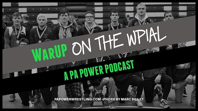 Piaa southwest regional wrestling brackets