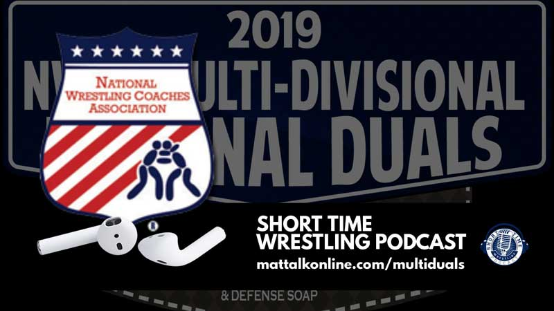 NWCA Multi-Divisional National Duals Preview, the TLDR version