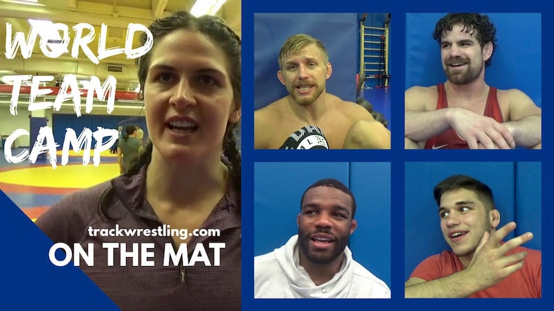 Interviews from World Team Camp in Colorado Springs: Yianni, Dake, Adeline, JB, Pat Smith – OTM582
