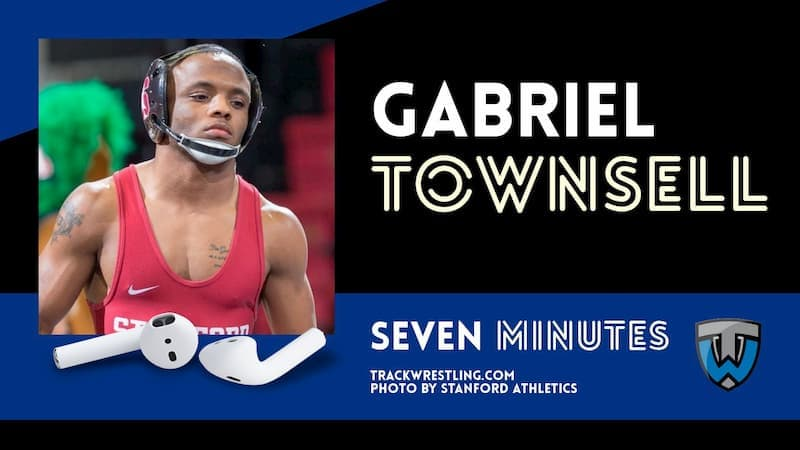 Seven Minutes with Gabriel Townsell
