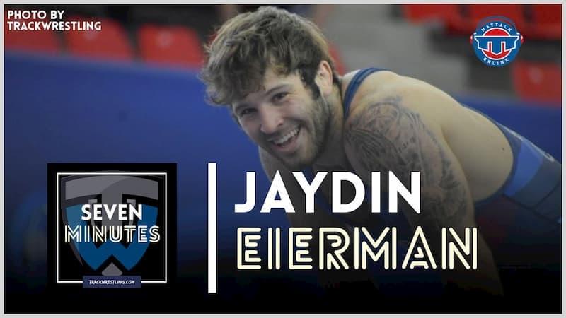 Seven Minutes with Jaydin Eierman