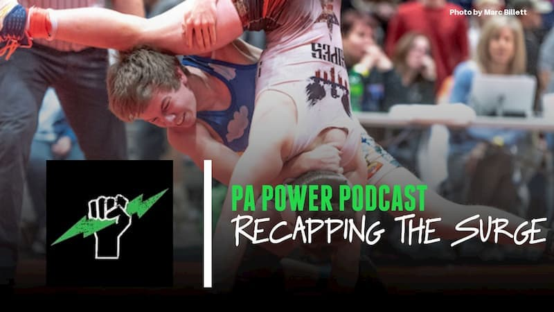 PAP55: The PA Power Podcast Recaps All The Action From The Surge
