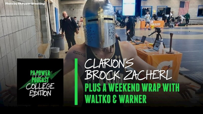 PAPC56: Recapping Opening Weekend Results With Guest Brock Zacherl of Clarion