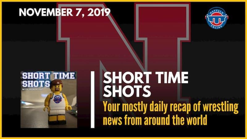 Short Time Shots: 11-07-19