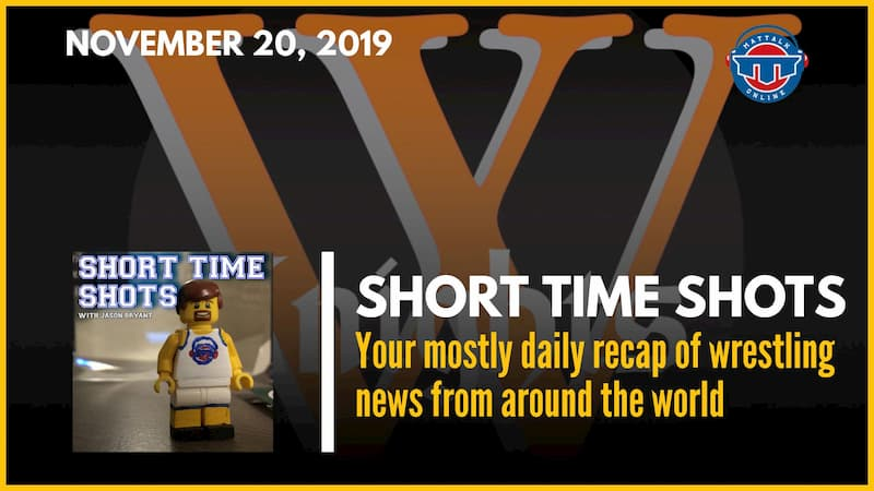 Short Time Shots: Wartburg remembers Kenny Anderson (11-20-19)