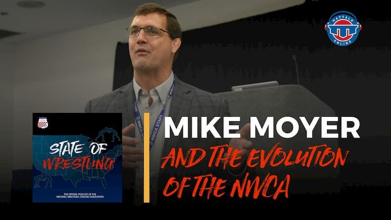 Mike Moyer and the Evolution of the NWCA – SOW1
