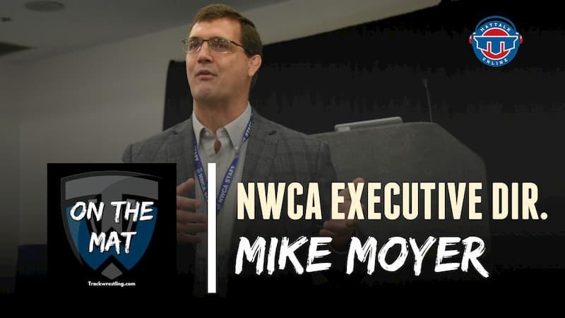 NWCA Executive Director Mike Moyer – OTM596