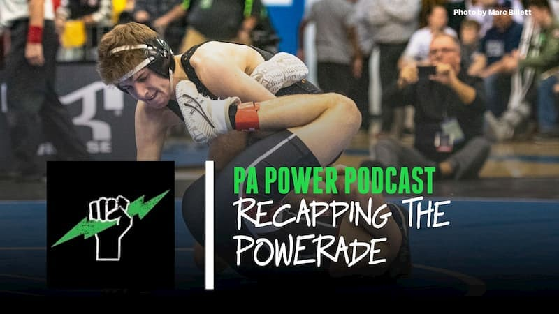 POWERade Recap and County Previews With OW Guest Gabe Willochell