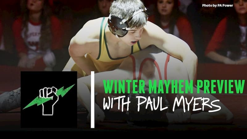 The PA Power Podcast Returns to Preview The Mid Winter Mayhem with Paul Myers