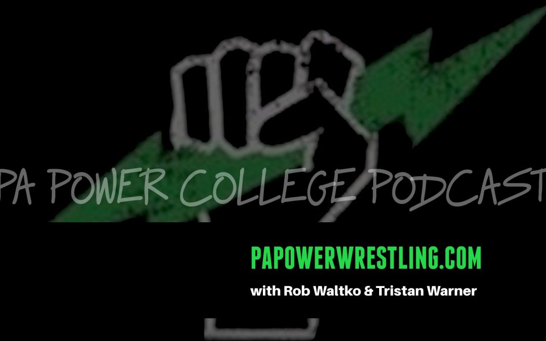 NCAA Season Recap & Awards on The College Podcast