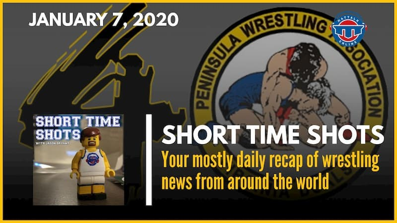 Short Time Shots: Back to Virginia (1-7-20)