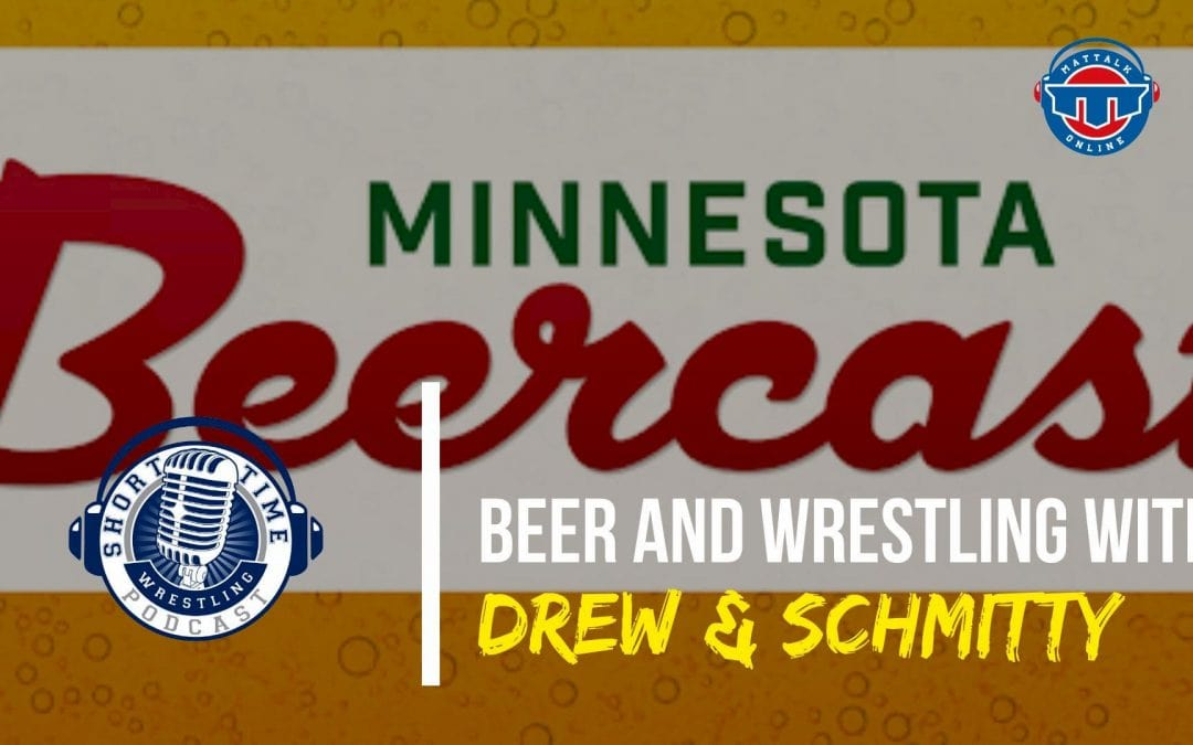 Showcasing the best in Minnesota beers with the Minnesota Beercast and Short Time