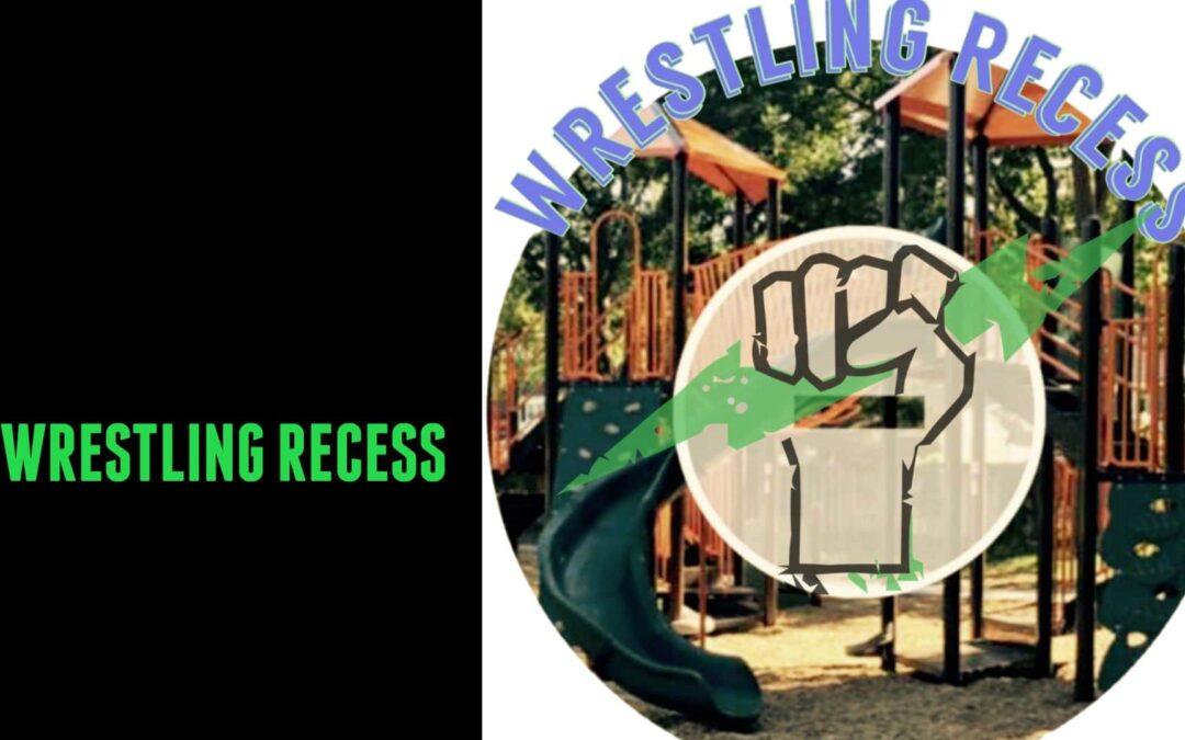 North Carolina Coach Tony Ramos Talks Tar Heels on The Wrestling Recess