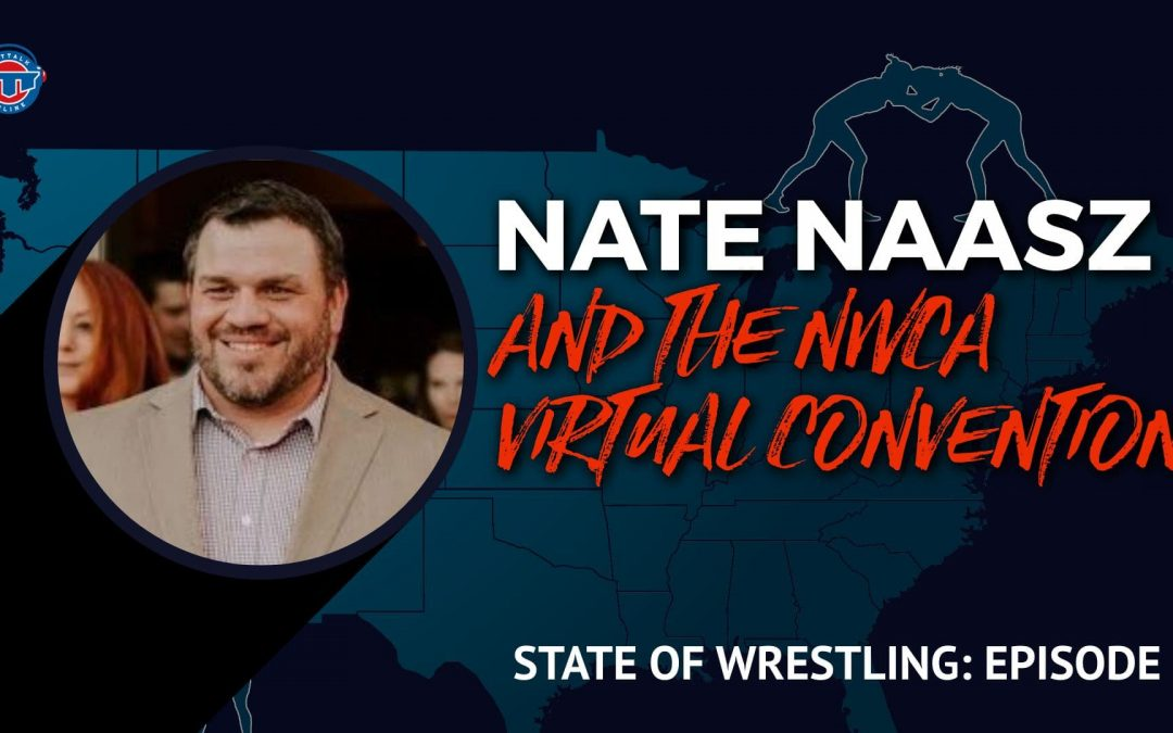 Nate Naasz breaks down the NWCA's upcoming virtual convention – SOW5