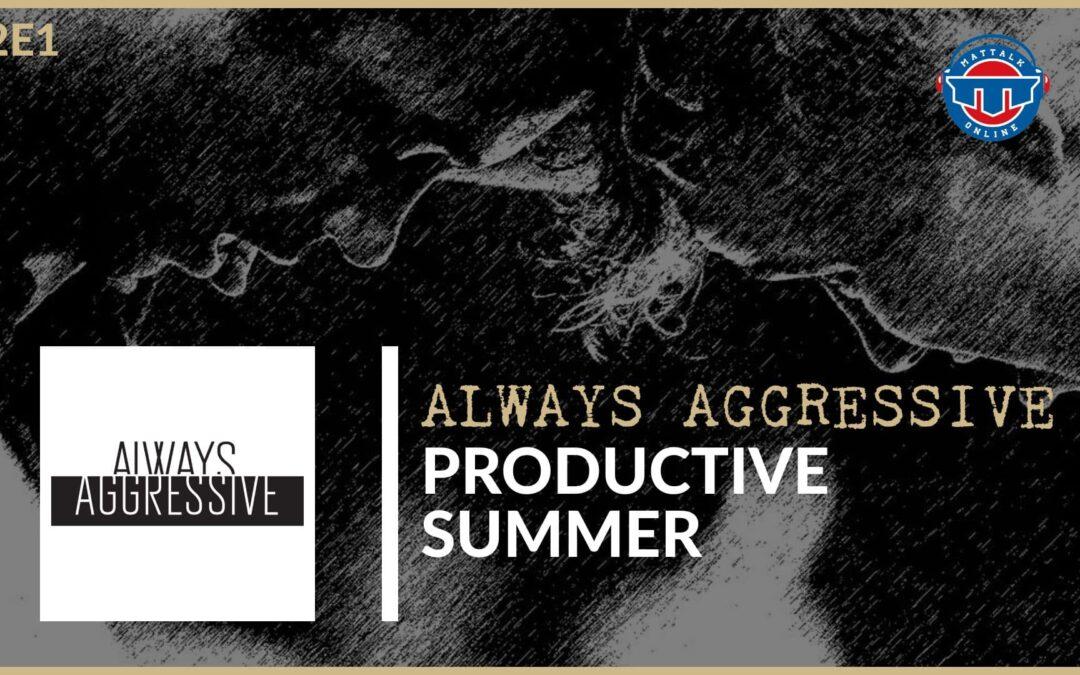 Purdue's Productive Summer – AAS2E1