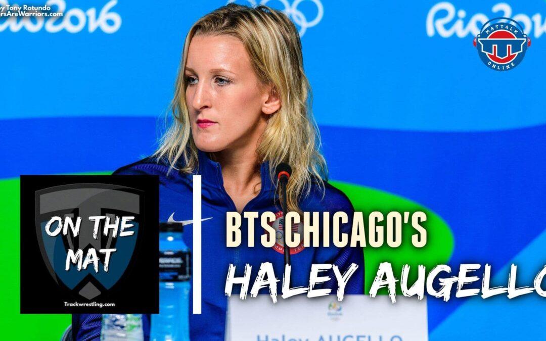 BTS Chicago welcomes new women's coach, Haley Augello – OTM615