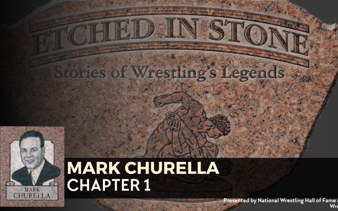 Mark Churella | 3X NCAA Champ Planned To Play Basketball