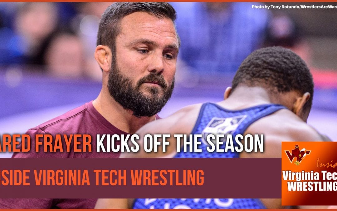 Jared Frayer looks at extra matches and the 4-0 start to 2021 – VT101