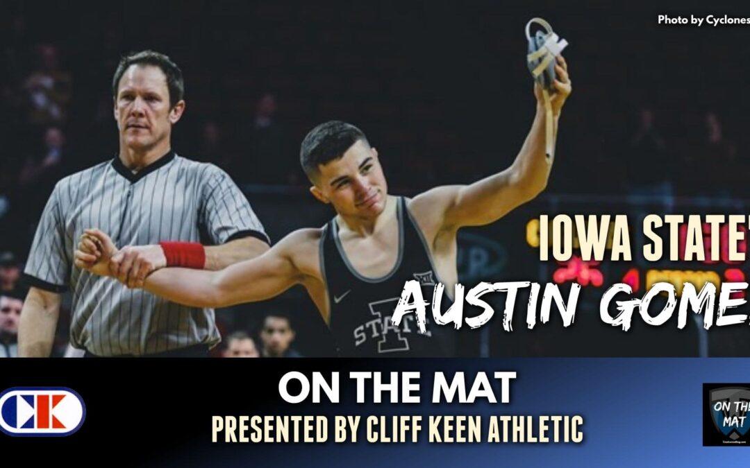 Iowa State's Austin Gomez – OTM624