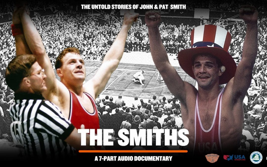The Smiths | Bonus Episode: John Smith Interview Three