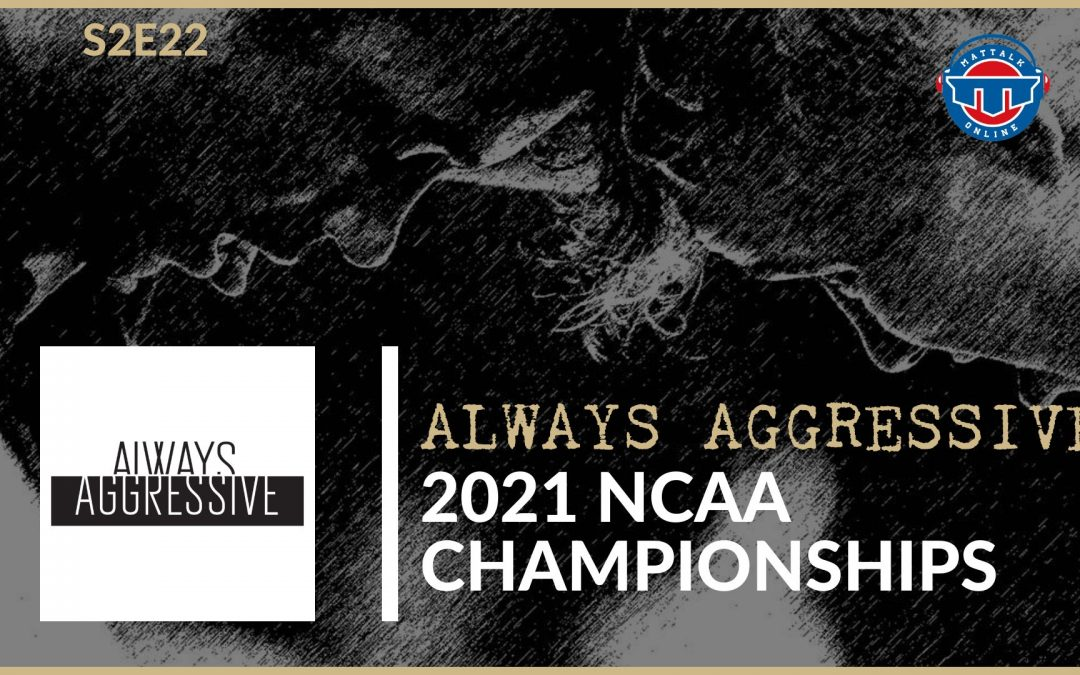Getting to the Boilermakers' NCAA Championships recap – AAS2E22