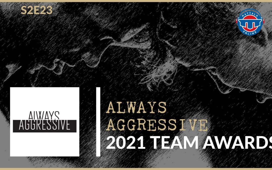 Team awards time for Boilermaker wrestling – AAS2E23