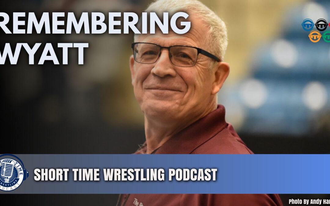 Remembering the late G. Wyatt Schultz
