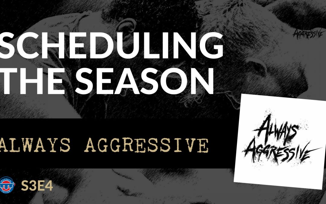 Looking at the Purdue wrestling schedule – AAS3E4